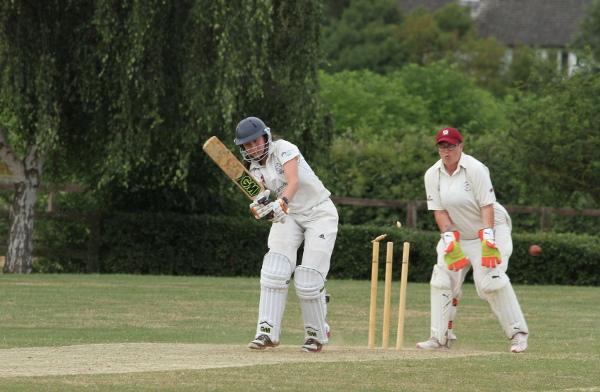 womens league cricket