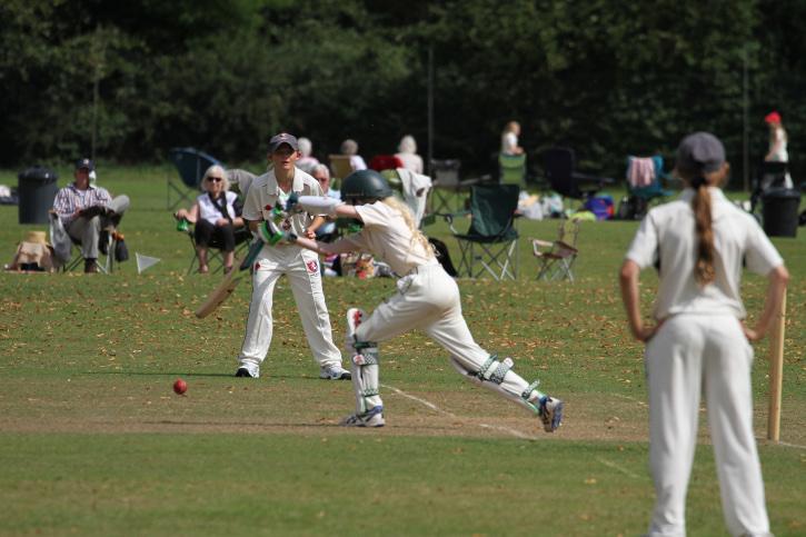 womens cricket yorkshire