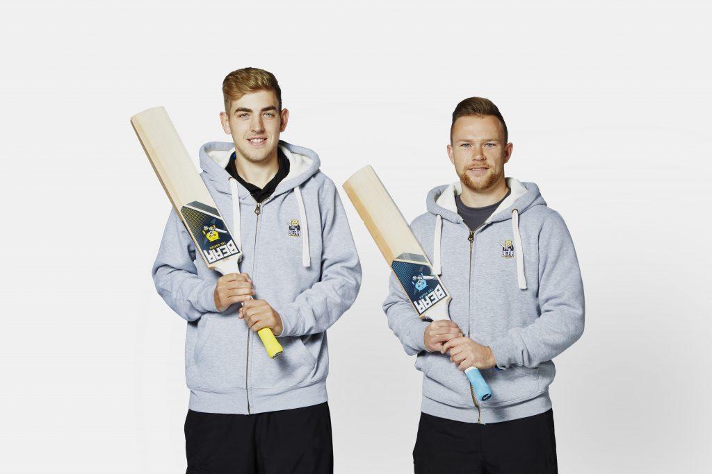 Bear Cricket Teamwear