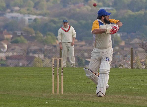 shipley providence cricket club