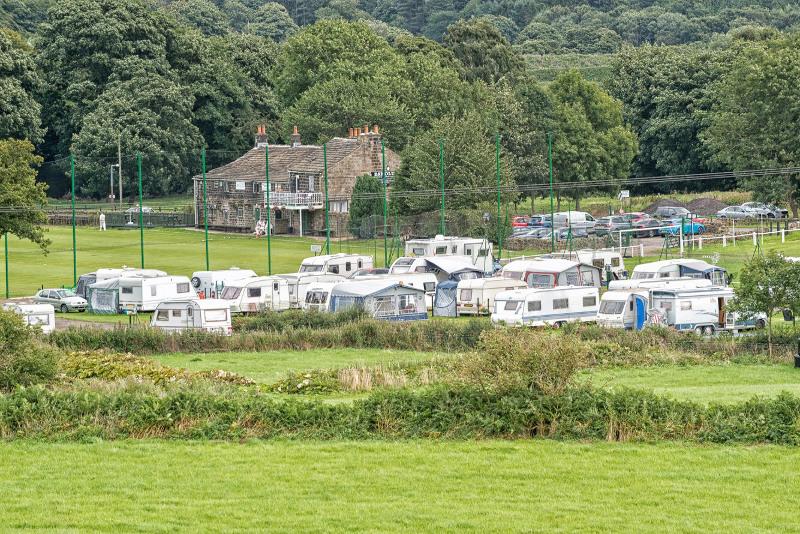 TPE Caravans