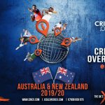 CricX - Play Overseas