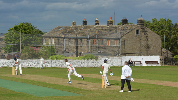 Mirfield-based Moorlands Cricket Club