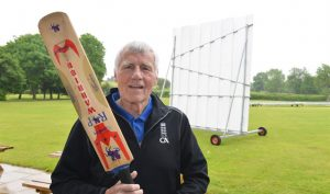 alan vollans anston cricket