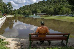 Bridgeholm Cricket Club