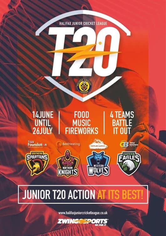 Zwingo T20