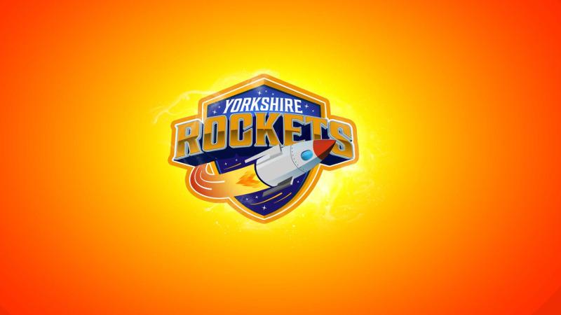 Regional Cricket - Yorkshire Rockets
