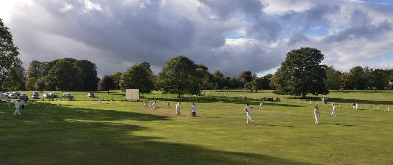 arthington cricket club