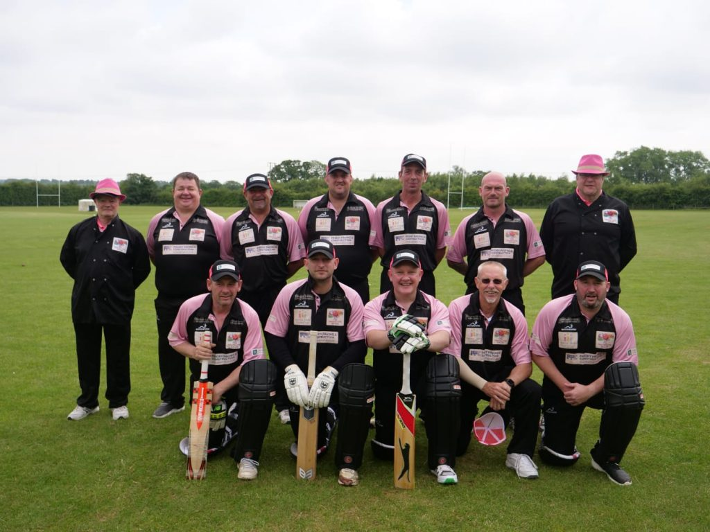 hull cricket: travelling exiles