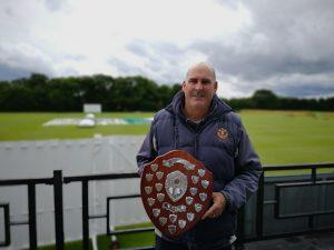 Cricket Yorkshire - Andrew Lawson - Coach of Leeds Bradford MCCU