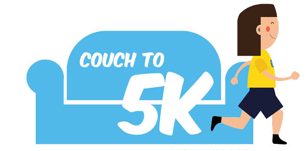 YCF Couch to 5k Challenge