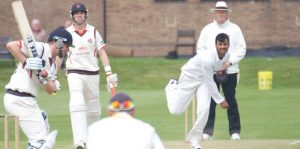 zafir patel swaps bradford university for IPL