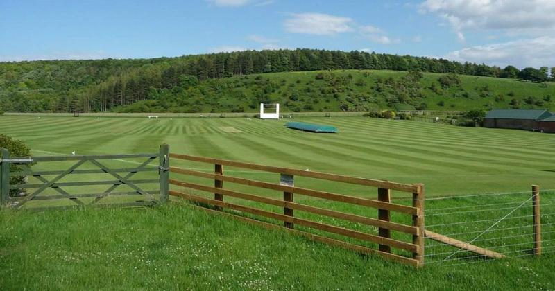 Londesborough Park Cricket