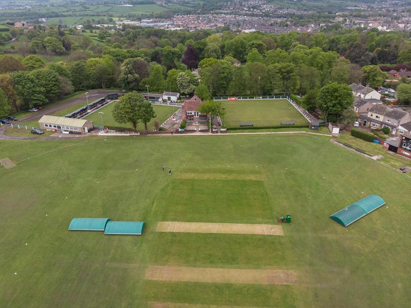 spen-victoria cricket club