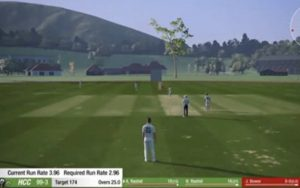 cricket19 game