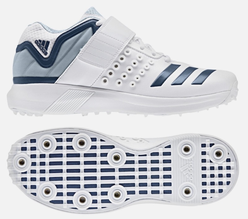 Adidas-LP Adipower Vector Mid Cricket Shoes