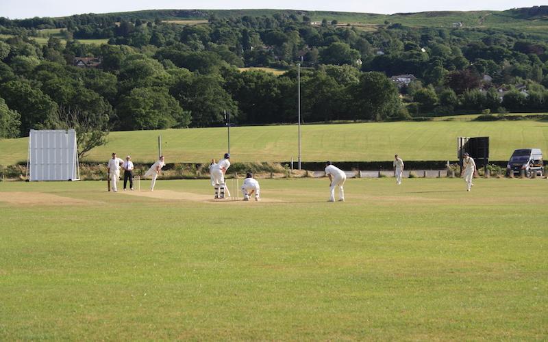 Ben Rhydding Cricket Club