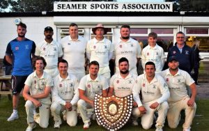 seamer & irton cricket club