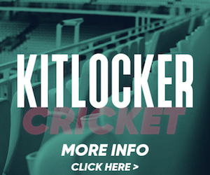 club cricket - kitlocker deals