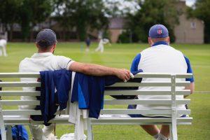 NYSD Cricket - Richmondshire players