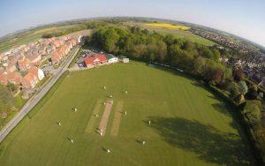 Pocklington-CC-from-the-air