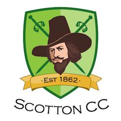 scotton cricket club