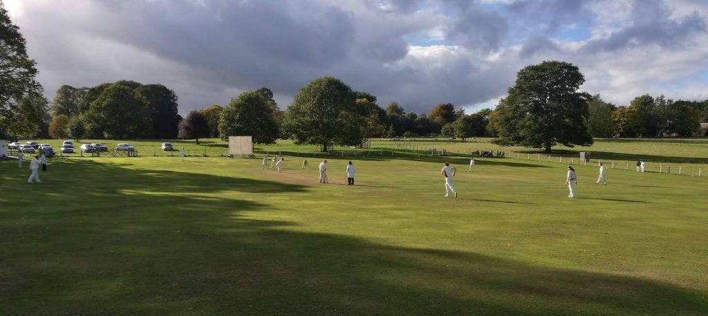double your cricket club income