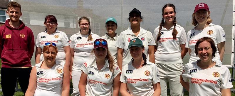 st-chads-ladies-debut-cricket