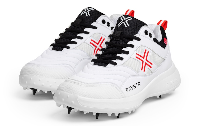 Payntr cricket shoes - Bodyline 263 for all-rounders