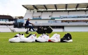 Payntr cricket shoes - Bodyline range