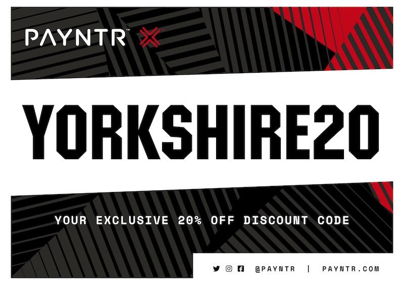 payntr discount