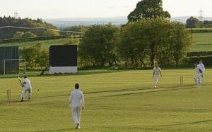 pilmoor evening cricket league