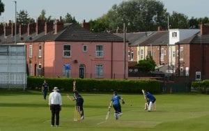 Wakefield St Michaels Cricket Club