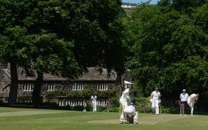 halifax cricket league - cricket at warley