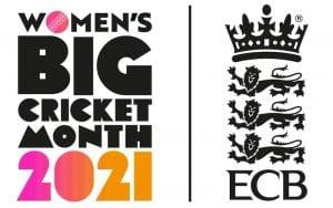 women's big cricket month