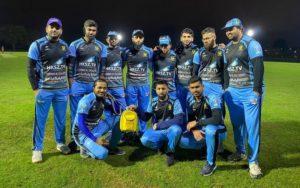 Debrillators for cricket clubs-NACC