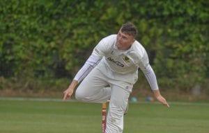 Jack Dyson (New Farnley Cricket Club)