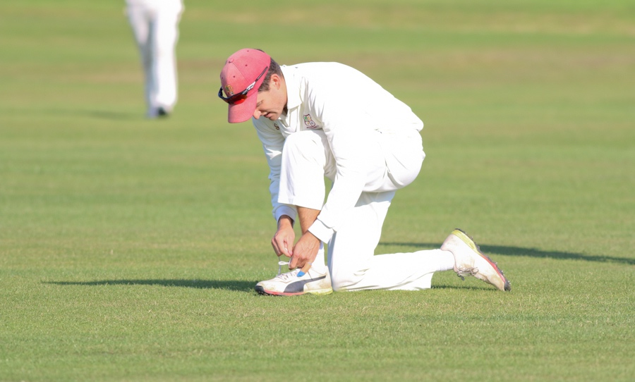 Brad Schmulian - Central Stags and Woodlands cricketer