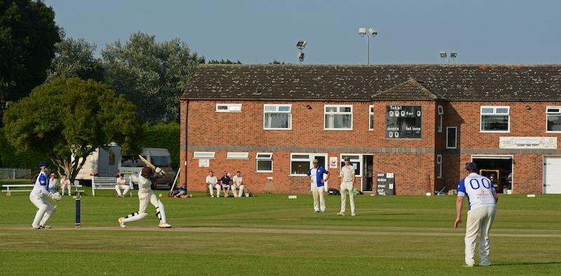 Foss Evening Cricket League - Rufforth Cricket Club