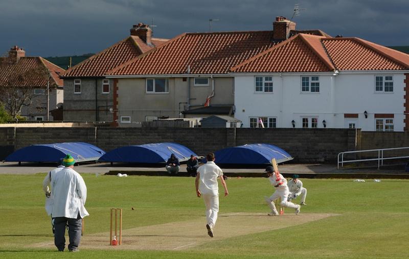 Staithes Athletic Cricket Club - AG