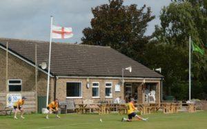 Stamford Bridge Cricket Club
