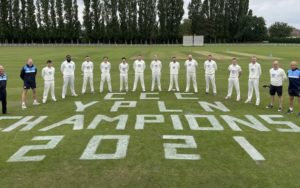 Castleford Cricket Club - Cricket Yorkshire